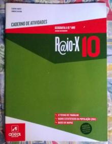 Raio X 10