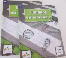 Español En Marcha 2 - Francisca C