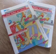 Com Todas as Letras (Língua Portuguesa) - Fernanda Co