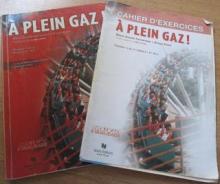 À Plein Gaz! (Francês) - Maria Goret