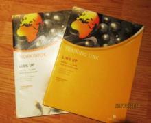 Link up - Carlota Mar
