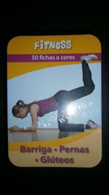 Fitness - Barriga. Pernas. Glúteos