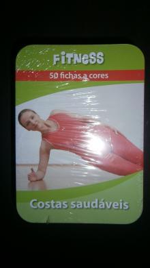 Fitness - Costas saudáveis