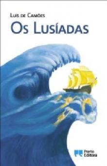 Os Lusíadas - Luís de