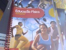 Educação fisica 10/11/12 - Manuela Costa