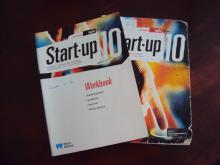 Start Up 10