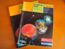 planeta vivo terra no espaço terra em transformação 7ºano