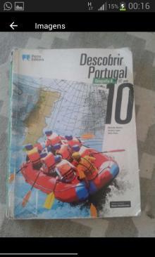 Descobrir Portugal geografia A