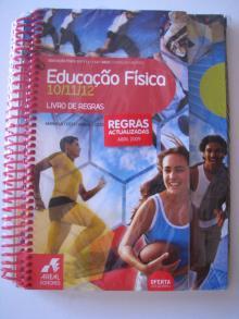 Educação Física 10/11/2 - Manuela Cost
