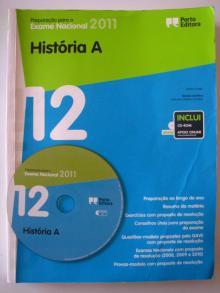 Preparação para o Exame Nacional- História A - António Ant