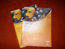 Link Up 10º - Carlota Sant