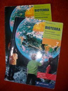 Bioterra - 7ºano - Lucinda Mota