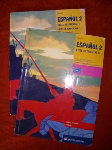 Espanol 2 Nivel Elemental II - Manuel del P