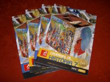 Cadernos de História 7 - Joana Cirne