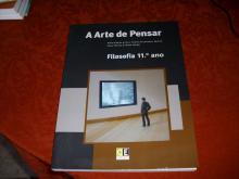 A Arte de Pensar 11º - Aires Almeida