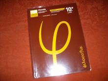 Filosofia 10º ano Lisboa Editora - Marcello Fernandes