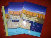 Filosofia 10 Plátano Editora - Luís Rodrigues