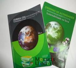 Eureka! CFQ Sustentabilidade na Terra