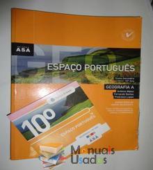 Espaço Português - António Mat