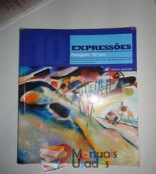 Expressões - Pedro Silva