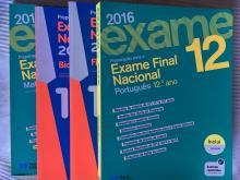 Prep Exame Nacional Portugues 2016 - Vários