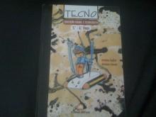 Tecno- Educação Visual e Tecnológica 5º/6º - António Sup