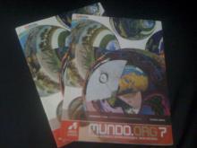 Mundo.Org 7 (Geografia) - Cláudia Lob