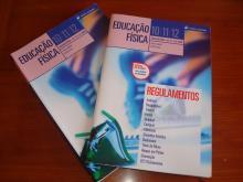 Educação Física 10/11/12 - Paula Romão