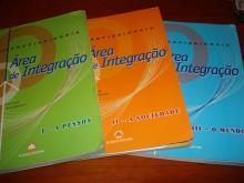 Área de Integração - ensino profissional - Elsa Silva