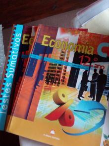 Economia C - Elsa Silva | Helena Mende...