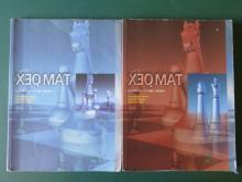 XeqMat- Volume 1 e 2 - Francelino G