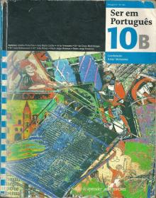 Ser em português 10B - Artur Veríssimo