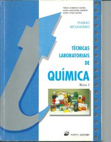 Técnicas laboratoriais de Química Bloco II - Teresa Sobrinho Sim