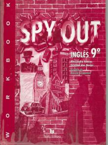 Spy Out, workbook - Alexandra Soares