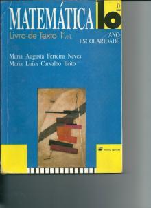 Matemática - Maria Augusta Ferre