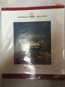 Fluid Mechanics - Frank M. White
