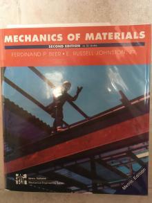 Mechanics of Materials - Ferdinand P. Beer & Russe...