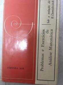 Problemas e Exercicios de Análise Matemática - B. Demidovitch