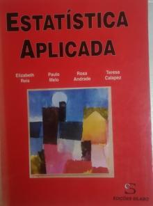 Estatistica Aplicada - Elizabeth Reis, Paulo Mel...