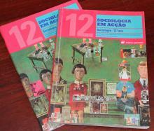 Sociologia em Acção - António Ped