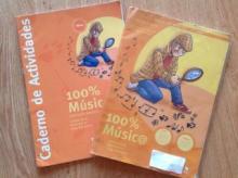 100% Música - António