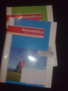 Matemática - Maria Augusta Fe