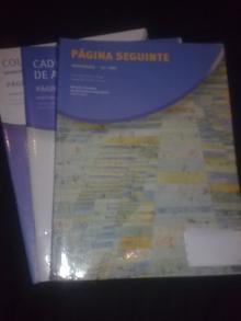 Página Seguinte - Filomena Martins