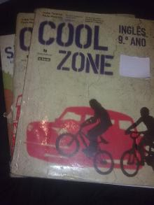 Cool Zone - Isabel Teixeira