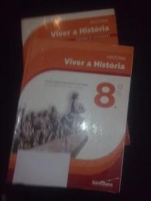 Viver a História