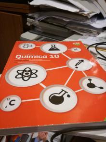 Química 10 - Adelaide amaro