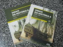 Sinais da História 8 (pack completo) - Aníbal Barr