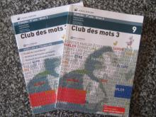 Club des mots 3 (pack completo) - Suzana Cost