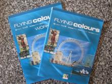 Flying colours 9ºano (pack completo)
