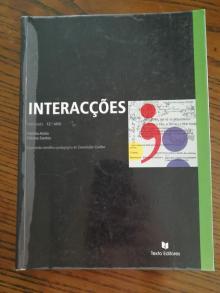 Interacções - Fatima Santos